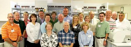 southwestern-pharmacy-alumni-foundation-founding-members-1